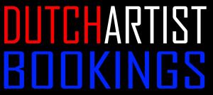 Dutch Artist Bookings