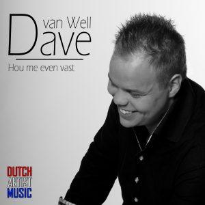 Dave van Well - Hou me even vast HOES media